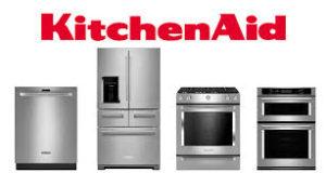 KitchenAid Appliance Repair Airdrie