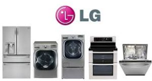 LG Appliance Repair Airdrie